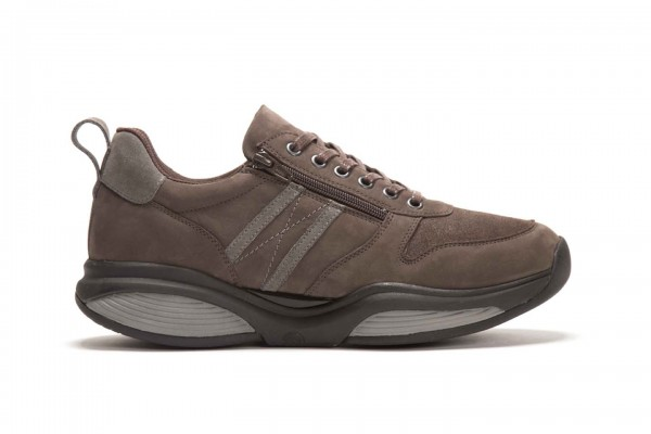 Xsensible SWX3 MEN brown grey